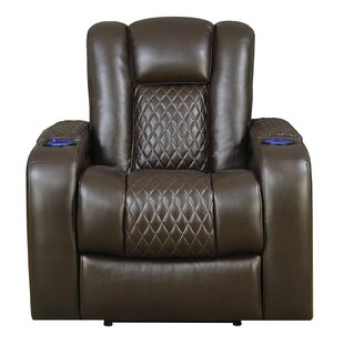 Sameer Power Recliner by L..