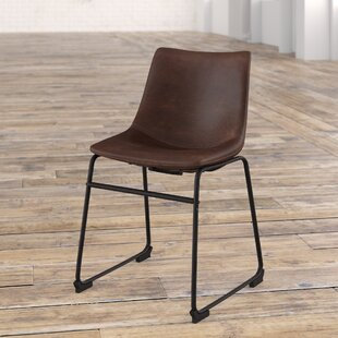 Irving Upholstered Dining Chair (Set of 2)
