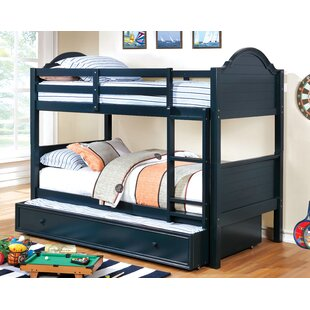 Reviews Jepson Bunk Bed by Harriet Bee Reviews (2019) & Buyer's Guide