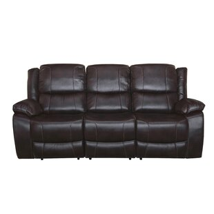 Red Barrel Studio Joseph Dual Reclining Sofa