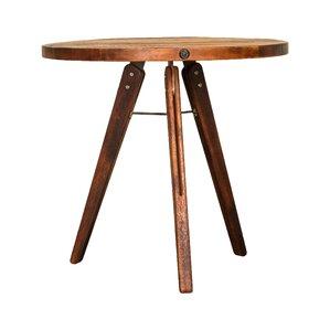 Bohman Bistro Table by Brayden Studio