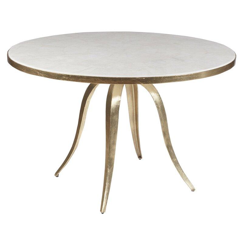 Artistica Signature Designs Dining Table Wayfair