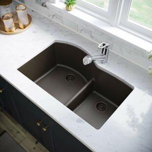 Low-Divide Granite Composite 33\