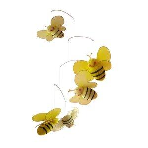 Jessi Bumblebee Decoration Mobile