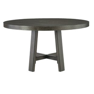 Bernhardt Colworth Solid Wood Dining Table