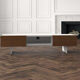 Sipario TV Stand for TVs up to 78 by Calligaris