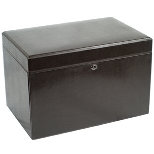 London Large Jewelry Box by WOLF