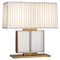 Sloan 19 Table Lamp