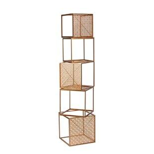 Cube Unit Bookcase Tripar