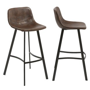 Clarinda 30 Bar Stool (Set of 2) by Williston Forge