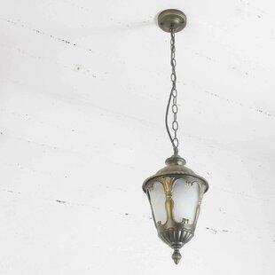 Chorleywood 1-Light Outdoor Hanging Lantern Image