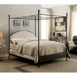 Granite Range Canopy Bed & Canopy Beds