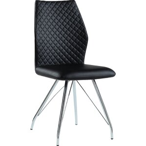 Wang Side Chair (Set of 4) by Wade Logan