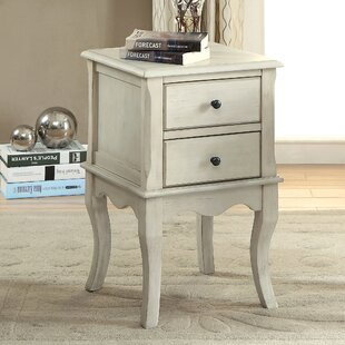Leroux End Table