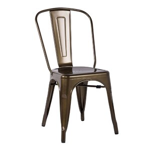 Minimalist Side Chair (Set of 2) by A&J Homes Studio