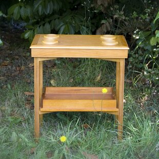 Traveller Teak Side Table
