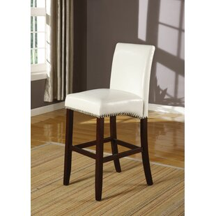 West Wick 24 Bar Stool (Set of 2) by Darby Home Co