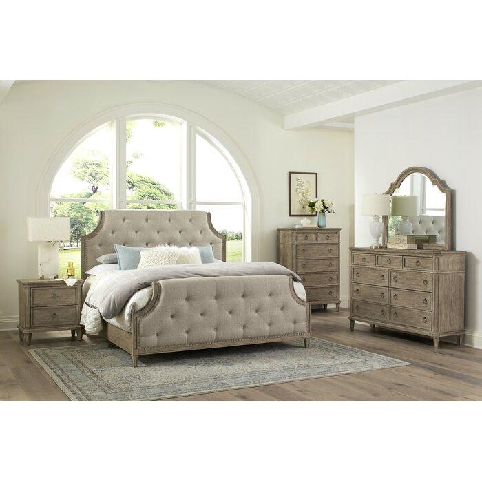 Tuscany Standard Configurable Bedroom Set