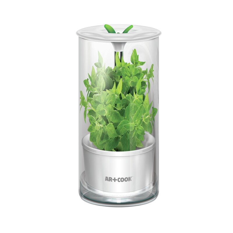 Art and Cook Herb Keeper Food Storage Container