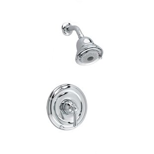 Trend Portsmouth Flowise Dual Shower Faucet Trim Kit ByAmerican Standard