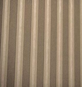 "MoretinMarsh Stripped 33' L x 20.5"" W Textured Wallpaper Roll"