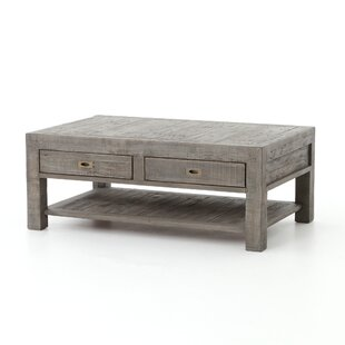Gracie Oaks Glenna Coffee Table