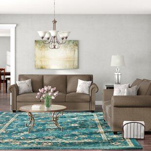 Connelly 2 Piece Living Room Set