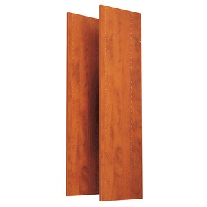 72u201dH Vertical Panel (Set of 2)