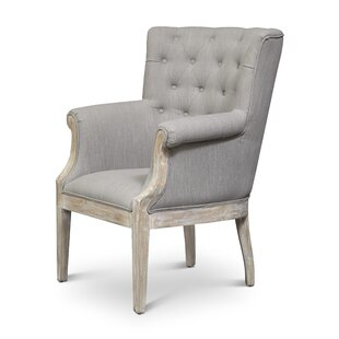 Look for Yerres Wingback Chair by One Allium Way Reviews (2019) & Buyer's Guide