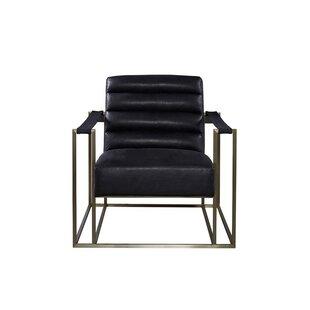 Brayden Studio Staley Arm Chair