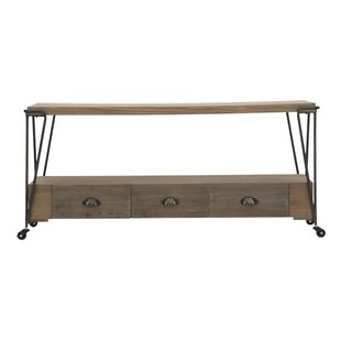 Zakary TV Stand For TVs Up To 48'' By Williston Forge