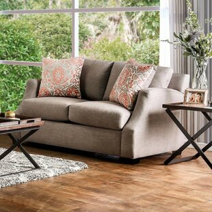 Find the perfect Latisa Comfy Sofa by Red Barrel Studio Reviews (2019) & Buyer's Guide