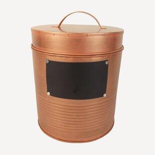 Storage Bin With Chalkboard Wayfair