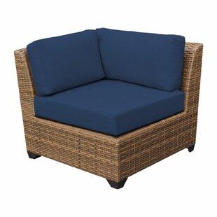 Waterbury Corner Sofa with Cushions (Set of 2)