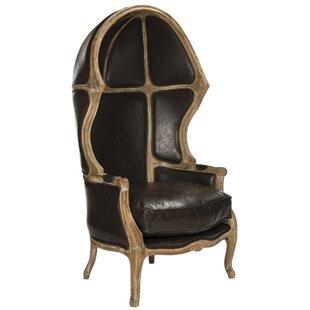 Cousteau Balloon Chair