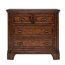 Tilden 4 Drawer Nightstand by Stanley Furniture