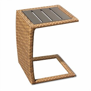 Rosecliff Heights East Village Side Table