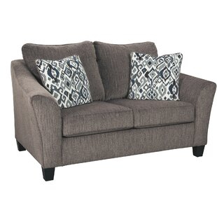 Budget Porter Loveseat by Alcott Hill Reviews (2019) & Buyer's Guide