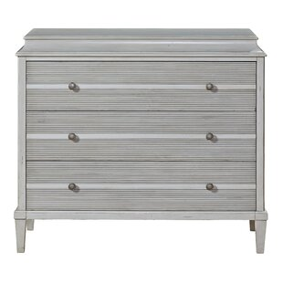 Mikah Hall Chest by One Allium Way