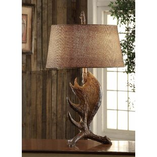 Moose Shed 30 Tripod Table Lamp