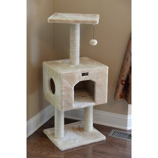 Exceptionnel Cat Trees U0026 Condos Youu0027ll Love | Wayfair