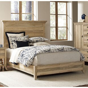 Cimarron Panel Bed by Braxton Culler Savings