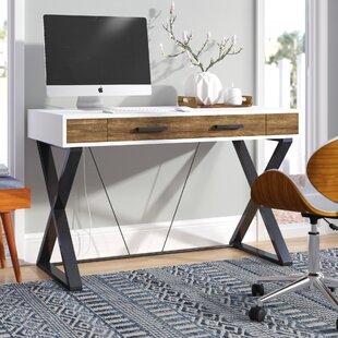 Ebern Designs Hakes Campaign Computer Desk