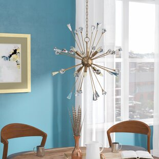 Wrought Studio Sorenson 6-Light Chandelier