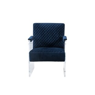 Everly Quinn Tattnall Armchair