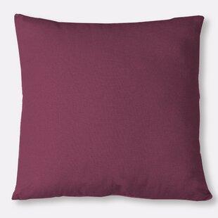 Salvaggio Edge Decorative Throw Pillow