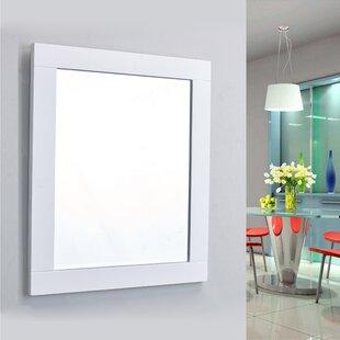 Ebern Designs Minnich Bathroom/Vanity Mirror