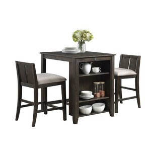 3 Piece Breakfast Nook Kitchen Dining Room Sets You Ll Love In 2021 Wayfair