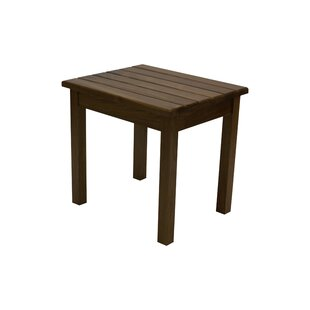 Steward Walnut End Table