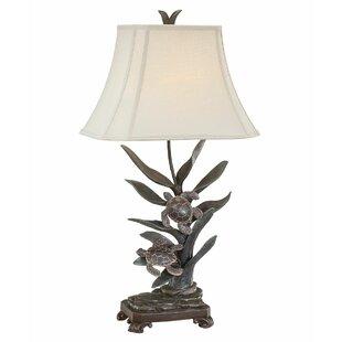 Severus Turtle 34 Table Lamp